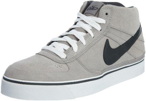 Nike 6.0 Schuhe Mavrk Mid 2 Mittelgrau Anthrazit Weiss Grösse 45