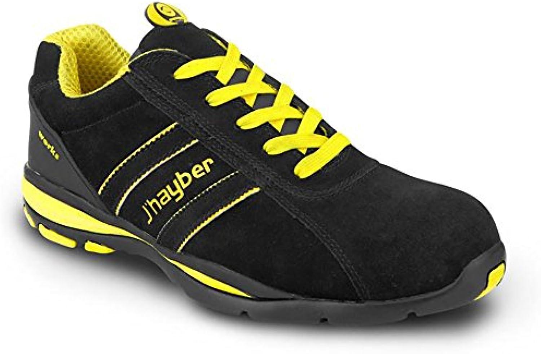 J'Hayber Goal S1+P - zapatos de seguridad deportivos