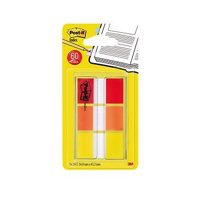 Post-it Haftnotiz-Spender Post-It 680-ROYEU bunt