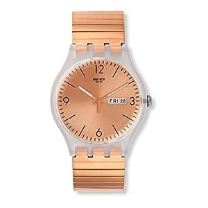 Reloj Swatch – Mujer SUOK707A
