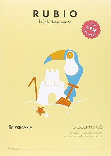 VACANCES - 1ER PRIMARIA - 9788415971924