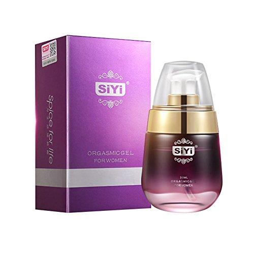SiYi Orgasmic Gel 30 ml Sexy Tropfen Erreger Vagina Massage Verschärfung Creme Libido Gel für Frauen