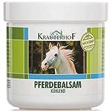Balsamo Cavallo Erbe Corte ogni 250ML crema rinfrescante e tonificante Unguento (2pezzi)–575