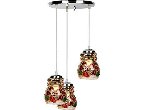 Gojeeva 3W 5-9Inch Ceiling Light Round