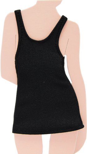 1/6 Tight Dress (black) DW-62066 (japan import)