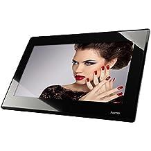 Hama 156SLPFHD Cornice Digitale Multimediale, 15.6