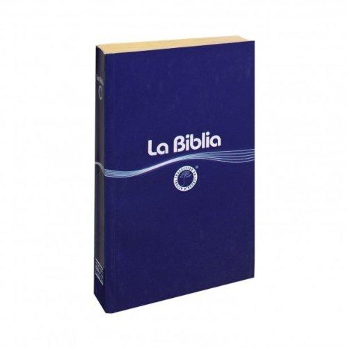 La Biblia-Tla