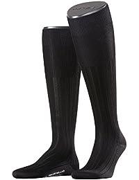 Falke - Calcetines hasta la rodilla para hombre
