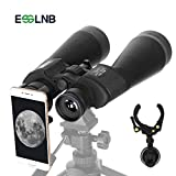 Best Binoculars For Stargazings - ESSLNB Giant Astronomy Binoculars 15X70mm Binoculars for Adults Review