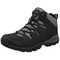 Regatta Holcombe Mid, Men's High Rise Hiking Boots 27