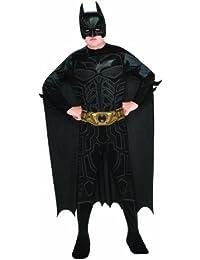 DC-Comics Batman Kostüm für Kinder