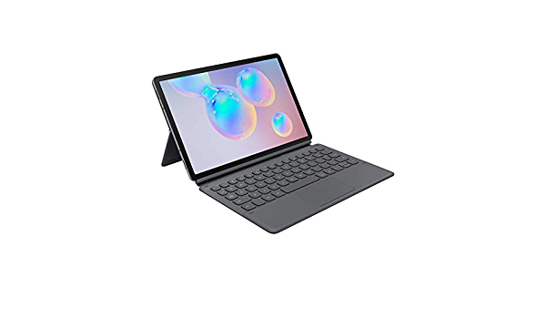 Samsung Ef Dt860bje Keyboard Case For Galaxy Tab S6 Computers Accessories