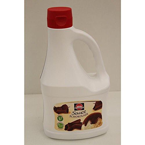 Schwartau Schokoladen-Sauce, 2kg