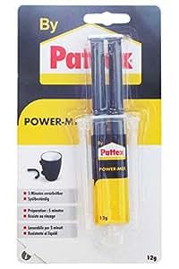 pattex power mix ideal um porzellan keramik glas zu kleben baumarkt. Black Bedroom Furniture Sets. Home Design Ideas