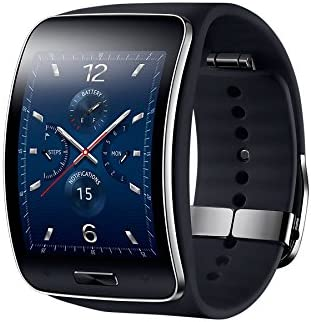 Samsung Gear S SM-R750 - SmartWatch Android (pantalla 2