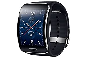 Samsung Gear S Smartwatch Nero 4GB H3G Garanzia Italia