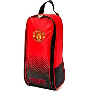 Manchester United Football Club Fade Sac à chaussures