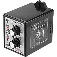 AC 220V Relé de retardo de tiempo con interruptor de encendido/apagado Interruptor de control de tiempo del módulo