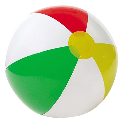 Intex - Pelota playa hinchable,
