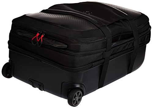 Delsey Montsouris 2-Rollen Trolley 65 cm -