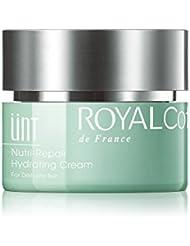 UNT ROYAL COTTON NUTRI-REPAIR HYDRATING CREAM by UNT Cosmetics