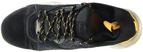 Puma BOG Sock Ice Cream Daim Baskets Puma Black