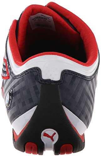 Puma Bmwmsfuturecatm1 Driving Shoe BMW Team Blue/High Risk Red