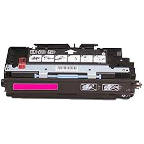 PerfectPrint - Cartucho de toner compatible Magenta Q2673A para HP Laserjet 3500 3550 3700
