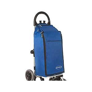 1x BEHREND Shopping Bag Shopping Bag Multi Talent Trolley Bag 2Colours