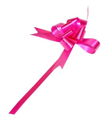 Premier Verpackung amz-390000550Zählen Schmetterling Pull Schleife Schmetterling Pull Bow - Schönheit 7 x 7 x 4 Beauty