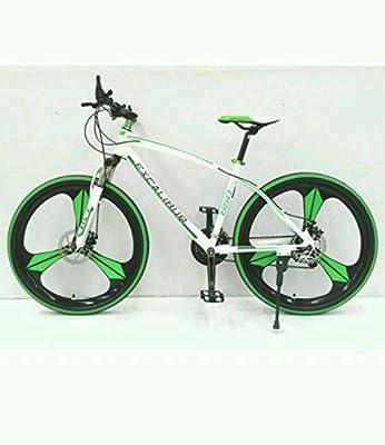 "2fast4u 21 speed 2fast4u 26"" wheel Mountain Bike front suspension disc brake 21 speed mag wheel wheel Mountain Bike"