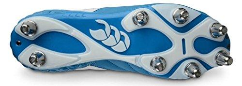 Phoenix Club SG 8 Crampons - Crampons de Rugby blue