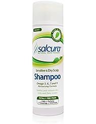 Salcura Omega Rich Shampoo 200ml
