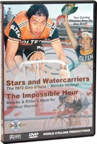 World Cycling Productions Stars/...