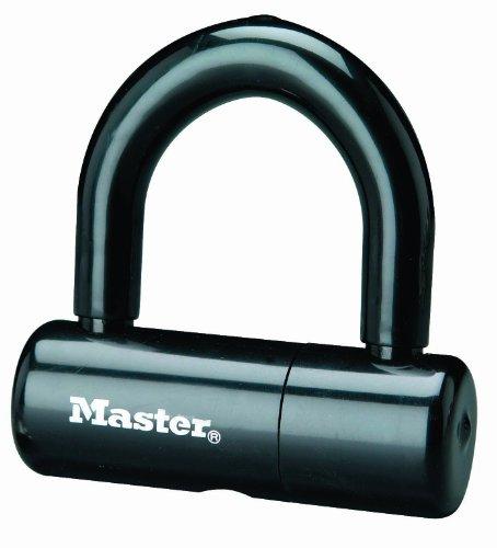 master-lock-mini-u-cadenas-a-cle-protec-vinyle-noir-93-mm