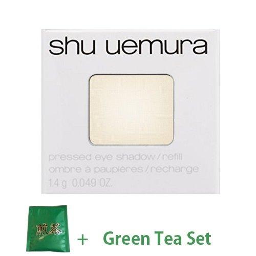 Shu Uemura Puresudo Eyeshadow - P910 (Green Tea Set)