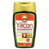 Sirop de Yacon bio édulcorant naturel - 250 g