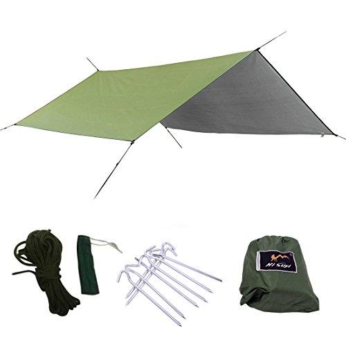 Emergency Survival Gear Stahldraht Säge Camping Wandern Jagd Klettern Gear AB
