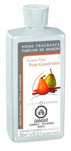 Home Ambiente Parfüm (Lampe Berger 500ml/16.9-fluid Gramm, Parfum de Maison)