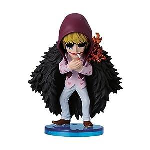 Banpresto One Piece 2.8 Corazon Figure - The History of Law by Banpresto 11
