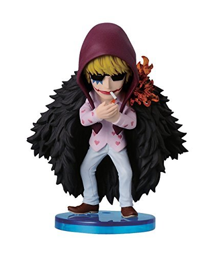 Banpresto One Piece 2.8 Corazon Figure - The History of Law by Banpresto 1