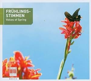 Frühlingsstimmen (Berlin Classics Basics)