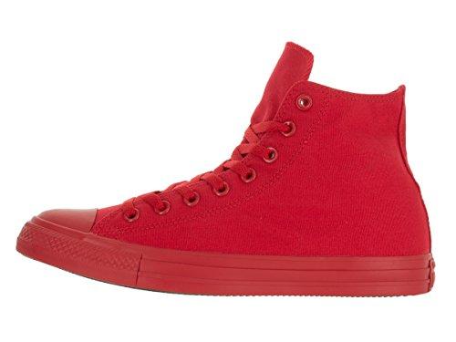Converse  Zzz, Baskets pour femme Rouge