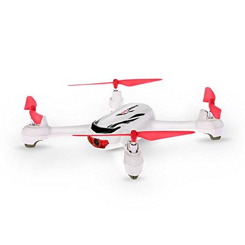 Goolsky Hubsan X4 Wunsch H502E 720P Kamera GPS RTF RC Quadrocopter Drohne mit Höhenmodus zurück zur Home Funktion
