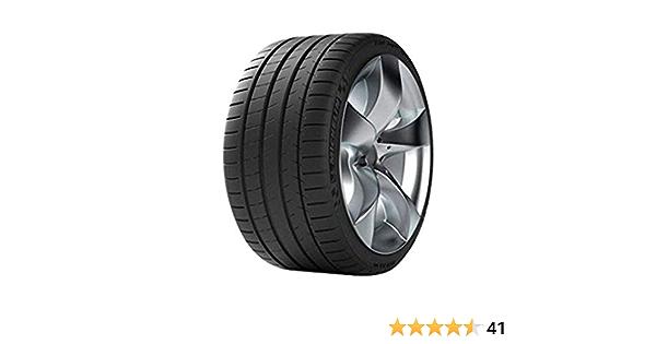 Michelin Pilot Super Sport El Fsl 285 35r20 104y Sommerreifen Auto