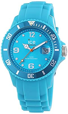 Ice-Watch Ice-Forever - Reloj (Pulsera, Polyamide, Turquesa) de Ice-Watch