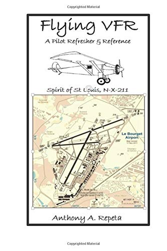 Flying VFR: A Pilot Refresher & Reference