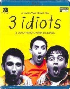 Bild von 3 IDIOTS (BOLLYWOOD)(BLURAY)