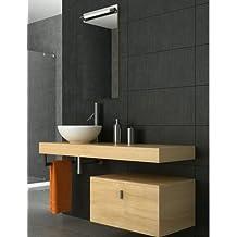 Mobili bagno sospesi casa e cucina - Amazon mobili bagno sospesi ...