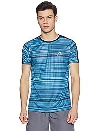 Proline Active Men's Printed Regular Fit T-Shirt